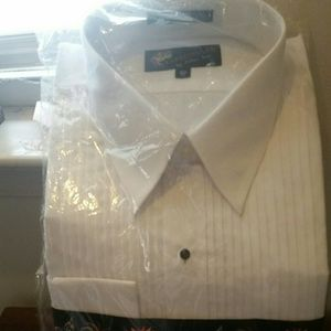 Expressions Dress Shirt by After Six